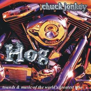 Hog CD Cover